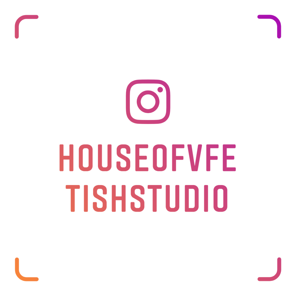 houseofvfetishstudio_nametag Instagram
